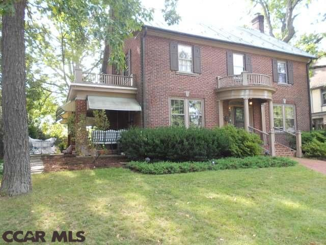526 w nittany ave state college pa 16801 for Home builders state college pa