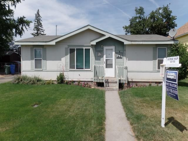 646 2 hunt st athena or 97813 home for sale and real estate listing