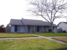 2434 Doverglen Dr, Missouri City, TX 77489