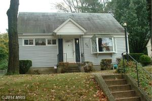 731 Silver Creek Rd, Pikesville, MD 21208