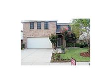 1816 Lariat Dr, Fort Worth, TX 76247