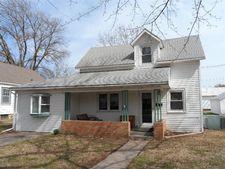 619 S Elm St, Mcpherson, KS 67460