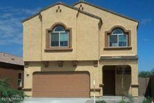 8769 N Western Red Cedar Dr, Tucson, AZ 85743