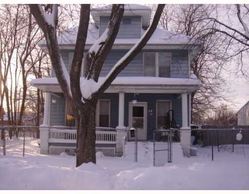 619 Harrison Ave South Bend IN 46616