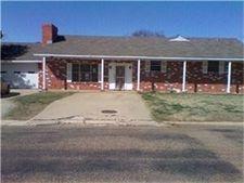 1210 Lindsey St, Borger, TX 79007