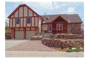 8715 Turnbridge Pl, Colorado Springs, CO 80920