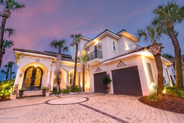 5226 finisterre dr panama city beach fl 32408 home for