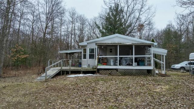 Mobile Homes With Land In Mecosta County Mi