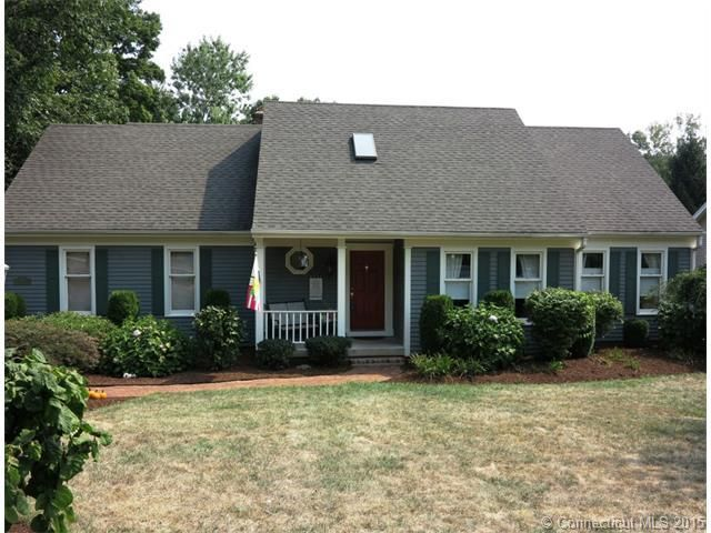 75 Tree Hill Rd Berlin Ct 06037 Home For Sale And Real