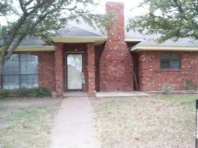 1201 Windy Meadows Dr, Burleson, TX 76028