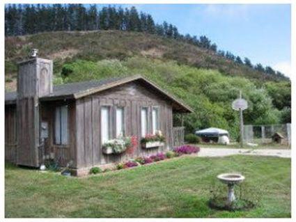 1340 Stage Rd, Pescadero, CA 94060