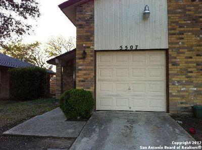 5507 Roanwood, San Antonio, TX