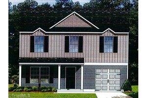 1504 Hamilton Hills Dr, Greensboro, NC 27406