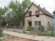 806 E 7th St, Pueblo, CO 81001