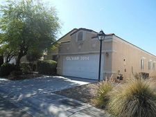 1643 Wendell Williams Ave, Las Vegas, NV 89106