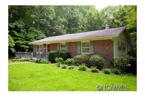 31 Springwood Dr, Asheville, NC 28805
