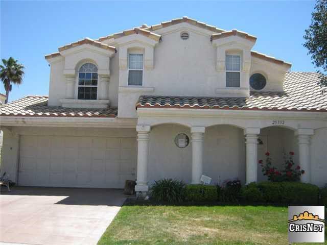 25332 Carson Way, Stevenson Ranch, CA 91381
