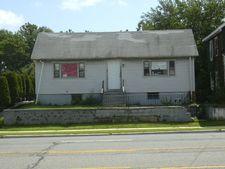 1250 Saint Georges Ave, Woodbridge Twp., NJ 07001