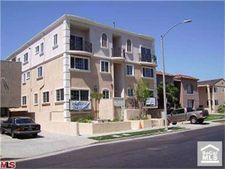 1521 S Hayworth Ave Unit 105, Los Angeles, CA 90035