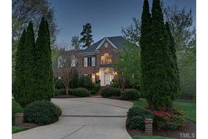 4805 Fox Branch Ct, Raleigh, NC 27614