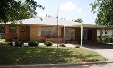1620 Loma Linda St, Vernon, TX 76384