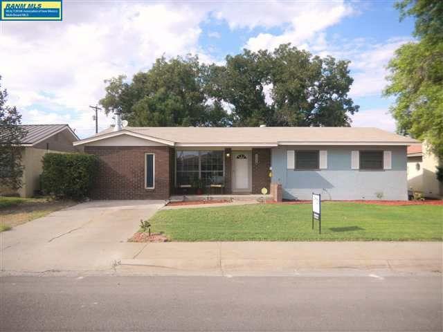 1406 W Briscoe Ave Artesia, NM 88210