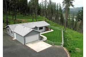 6708 Cummings Canyon Way, Nine Mile Falls, WA 99026