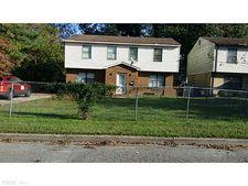 3220 Bapaume Ave Unit B, Norfolk, VA 23509