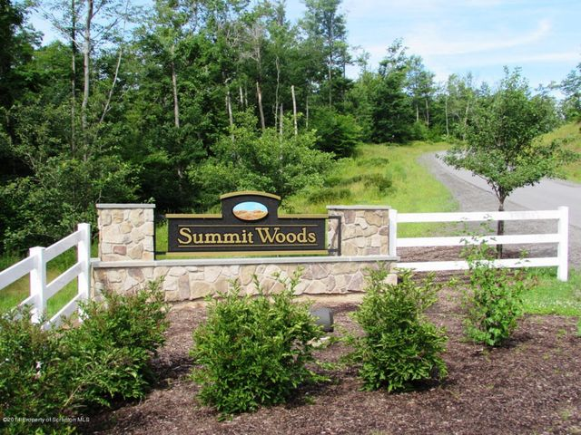 Summit Woods Rd, Roaring Brook Township, PA 18444 - Home ...