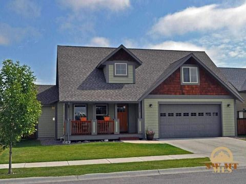 Photo of 1848 Santa Ana Ct, Bozeman, MT 59718