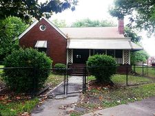 906 Berkley Avenue Ext, Norfolk, VA 23523