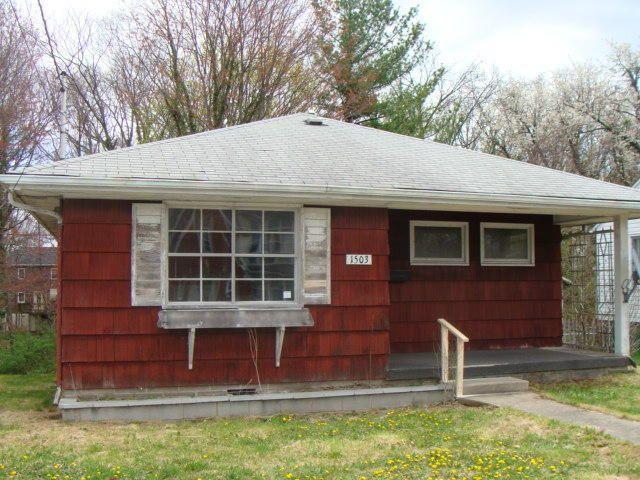 1503 harper rd beckley wv 25801 for Home builders beckley wv