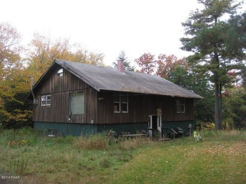 45 Brooking Rd, Pleasant Mount, PA 18453