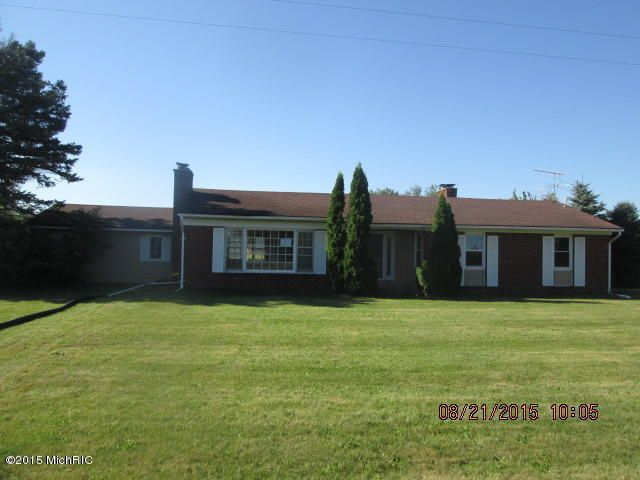 Allegan County Well And Septic Home Sale