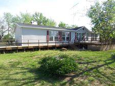 2750 Vernon Rd, Prescott, KS 66767