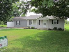 2191 S County Road 450 E, Connersville, IN 47331