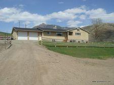 12 N Iron Creek Rd, Salmon, ID 83467