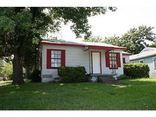 501 N Green St, Grand Saline, TX 75140