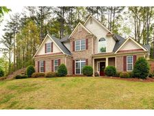 1817 Captain Mathes Dr, Powder Springs, GA 30127