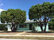 245 Summa St, West Palm Beach, FL 33405