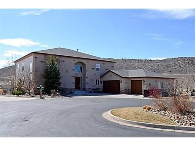 8409 S Quail Ct, Littleton, CO 80127