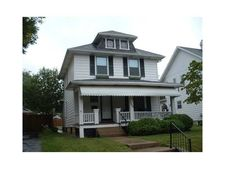 1230 N Lowry Ave, Springfield, OH 45504