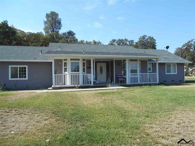 Property For Sale In Rancho Tehama Ca