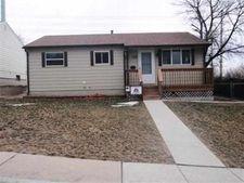 1539 W Jefferson Rd, Cheyenne, WY 82007