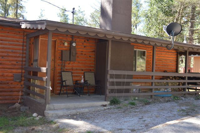 130 Roswell St Ruidoso Nm 88345 Home For Sale And Real