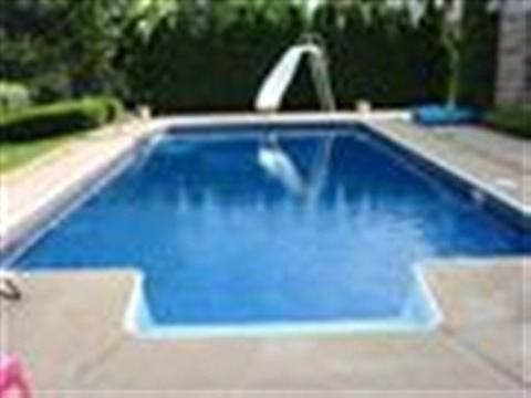 Homes For Sale In Macomb County With Inground Pool
