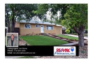 2606 Green Ridge Dr, Colorado Springs, CO 80907