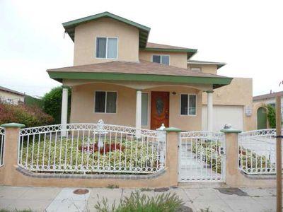 3333 Chamoune Ave, San Diego, CA