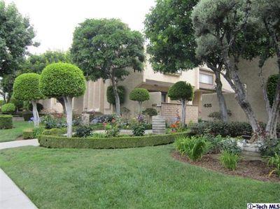 441 Fairview Ave Unit 3, Arcadia, CA