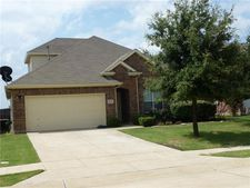 2123 Chisolm Trl, Forney, TX 75126
